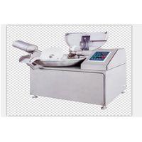 Bowl Cutter/bowl cutter machine/sausage processing machine/sausage making machine thumbnail image