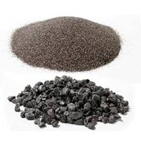 Brown Fused Alumina Brown Aluminum Oxide