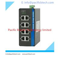 10/100M Unmanaged Industrial Ethernet Switches