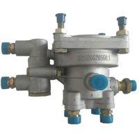 break valve