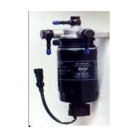 CRDi Filter (spotage)