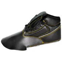 Leather Safety Shoe Upper