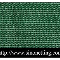 windbreak netting for exterior buildings