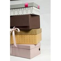 shoes packaging box
