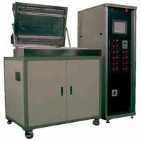 Vacuum Oven for Drying CNT Pastes