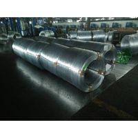 Galvanized iron wire for armouring cable thumbnail image