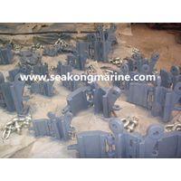 Supply Wire Carpenter Stoppers