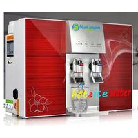 Smart/Intelligent Water Appliance/ RO Purifer with Hot/Ice Water Dispenser and IC Display thumbnail image