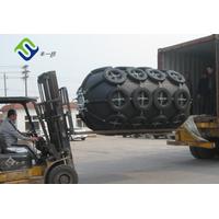 BV Certificate protective dock pneumatic rubber fender