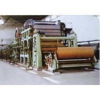 1575mm Kraft Paper Machine thumbnail image