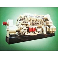 series 3000/B3000 diesel generating sets
