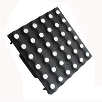 36pcs 3W LED Matrix Light