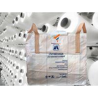 100% Virgin Polypropylene Woven FIBC Bag/Skip Bag for Garbage