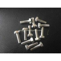Ultra 254SMO UNS S31254 1.4547 fasteners bolt nut washer gasket stud screw hardwares
