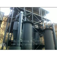coal gas gasifier for sale in Egypt