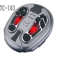 far infrared thermal moxibustion foot massager