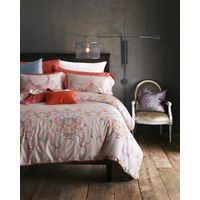 Premium 100% cotton reactive printing bedding set - CRM009
