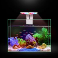 Aquarium LED Blue Light Freshwater Grow Light 5W Colorful thumbnail image