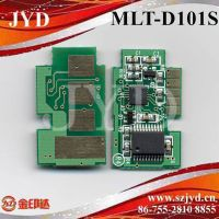 Compatible JYD-MLT-D101 toner chip for Sam 2160/2165/2168W/3400/3405/3407/3400F/761P
