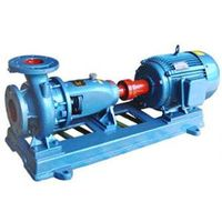 IS/IR Single-stage End-suction Centrifugal Pump thumbnail image