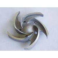 precision castings thumbnail image
