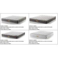 euro top spring mattress, high quality mattress thumbnail image