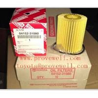 Oil filter  04152-31080 Toyota parts photo