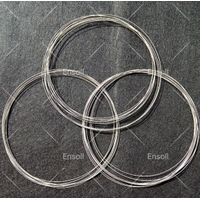 diamond wire loop
