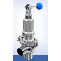 Manual quick release safety Valve thumbnail image