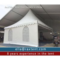 5m x 5m golf tent, tent for rest sale by Rax Tent