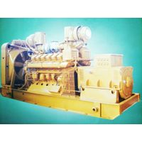 series 12VB diesel generating sets