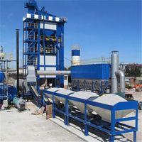 120tph Batch Mix Asphalt Equipment Batching Asphalt Manufacturer Supplier Mixing Plant Price thumbnail image