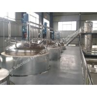 Capsicum Red Pigments Subcritical Extraction Machine