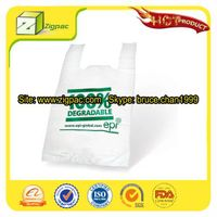 Fastest supplier with competitive rate and ROHS certificate approved high quality plastic carrier ba thumbnail image
