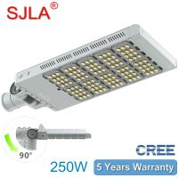 250W IP65 Waterproof Led Street Light Industrial Outdoor Explosion proof lamp 5 years Warranty