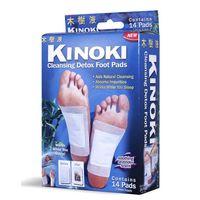 Korea detox foot patch
