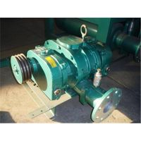 Double-Tank Type Roots Blower