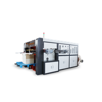 PYseries roll die cutting and creasing machine thumbnail image