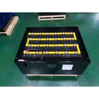 Japanese brand Forklift battery