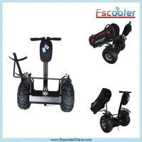 Segway Self-Balancing Electric Chariot Personal Transporter Scooter (ESOI L2)