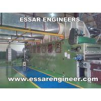 Essar Desiccated Coconut Powder Making Machine thumbnail image
