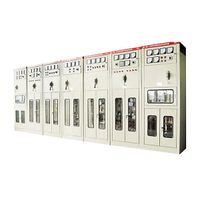 DLWD-5A II Power Supply & Distribution on Duty Electrician Assessment Training System thumbnail image