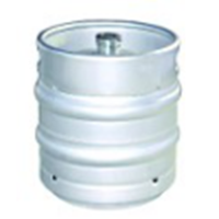 Din standard 10L, 20L, 30L, 50L, beer barrel with micro-matin connector
