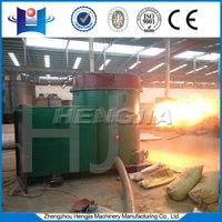Energy saving biomass equipment rice hull burner, husk burner