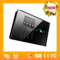 Optical Port Reader USB Digital Attendance System (HF-Bio100)