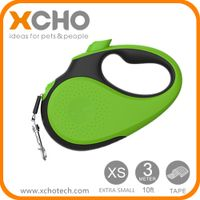 Fashionable Automatic Retractable Dog Leash