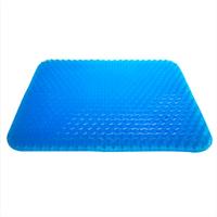 BS-29 Butt-saver Summer Cool Cushion Seat Pads Gel Cushions Non Slip Breathable Car Chair Cushion thumbnail image