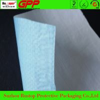 VCI film with excellent woven