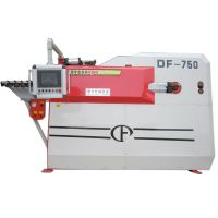 DF-750 4-16mm CNC automatic stirrup wire bending machine for construction