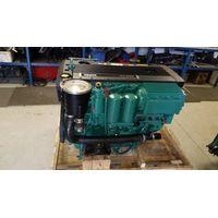 VOLVO PENTA 260HP D4 MARINE DIESEL ENGINE